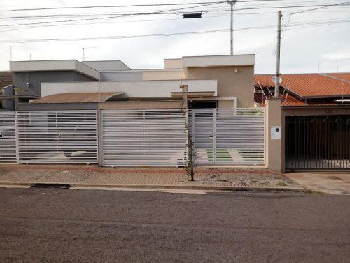 Casa geminada residencial para à venda na rua tamuro