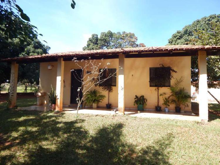 Chácara com 3 quartos à venda, 29000 m² por r$ 400.000