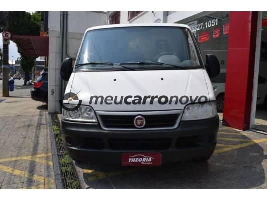 Fiat ducato multi 2.3 16v diesel 2015/2016
