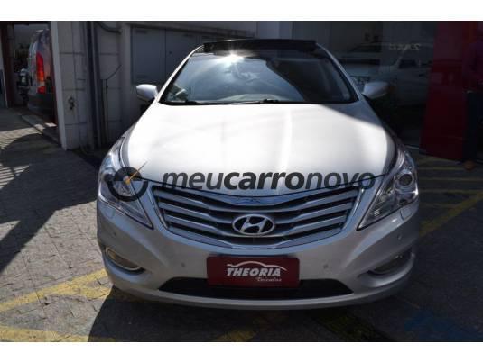 Hyundai azera 3.0 v6 24v 4p aut. 2013/2014