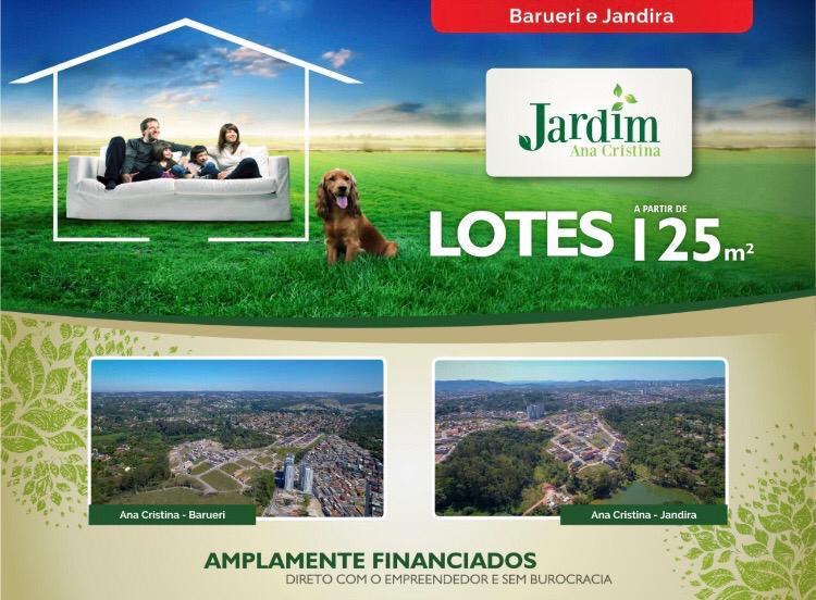 Lote/terreno à venda, 125 m² por r$ 168.749 cod. j01