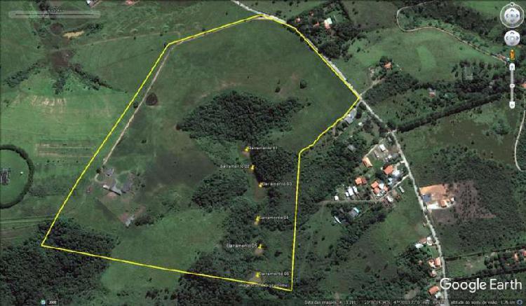 Lote/terreno à venda por r$ 8.500.000 cod. ar265