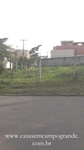 Rj – campo grande – terreno com 270m2 (10×27) próximo