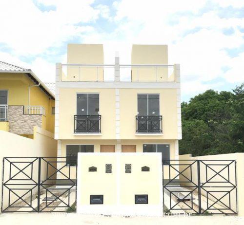 Rj – campo grande – tinguí – salim – casa duplex