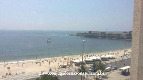 Rj – copacabana – atlântica – posto 6 – conjugado
