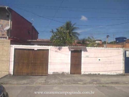 Rj – inhoaíba – casa linear 2 quartos/1 suíte – 75m2