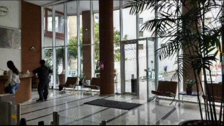 Sala comercial à venda, 25 m² por r$ 280.000 cod. com0001