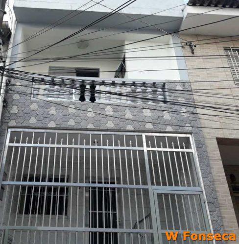 Sobrado em vila mazzei, 3 dormitórios, 2 suítes – 11