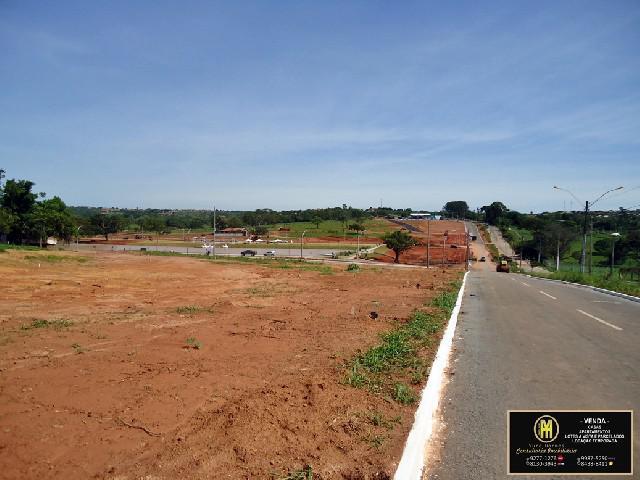 Terrenos financiados reserva ville
