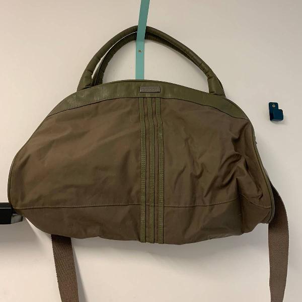 Bolsa adidas verde