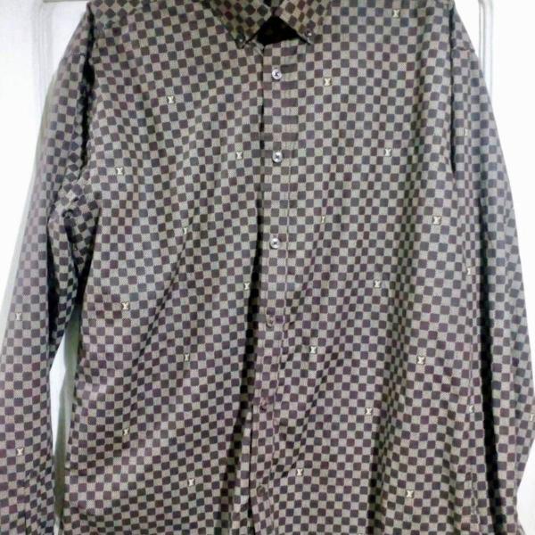 Camisa louis vuitton original