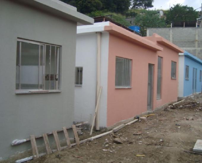Casa novas para alugar 1 qtos covanca r$ 750 com as taxas.