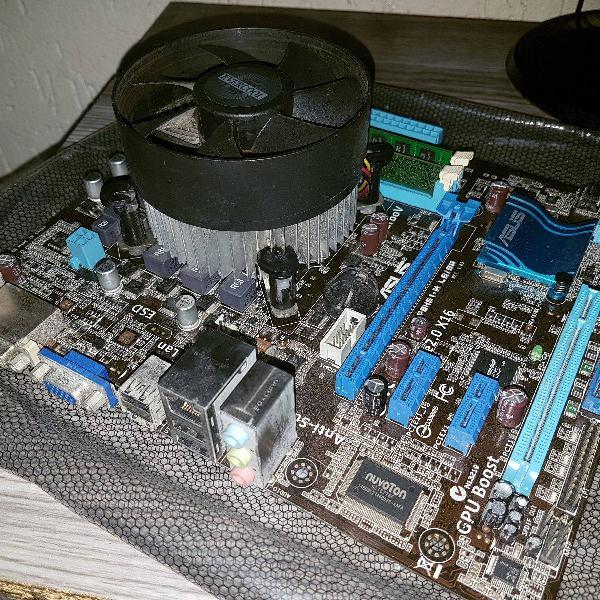 kit upgrade lga 1155
