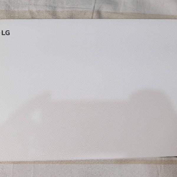 "Notebook ultra slim lg 14"""