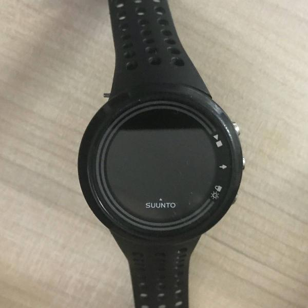 Relógio suunto m5