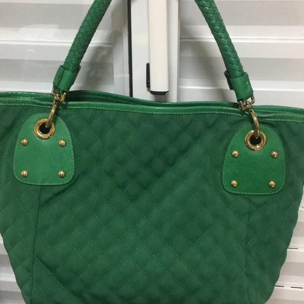 Verde mais linda
