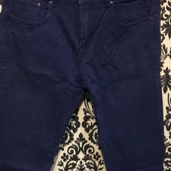 Zara azul bic