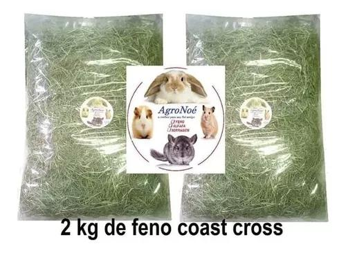 2 kg feno coast cross pr
