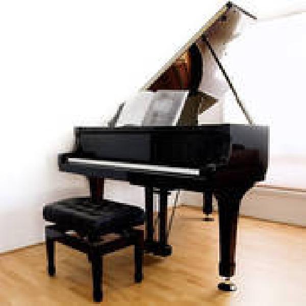 Afinador de pianos rj
