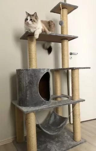Arranhador de gato har