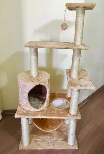 Arranhador gato har