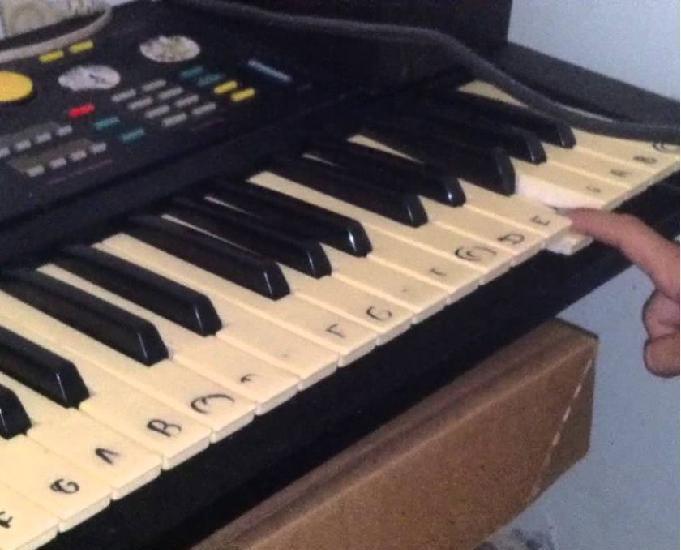 Aulas de teclado em são matheus