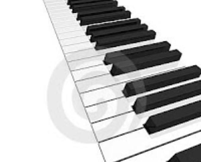 Aulas de teclado em são paulo em são matheus