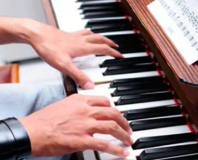 Aulas de teclado na ts music