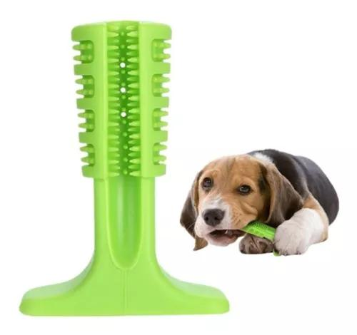 Brinquedo escova de dentes para cães original