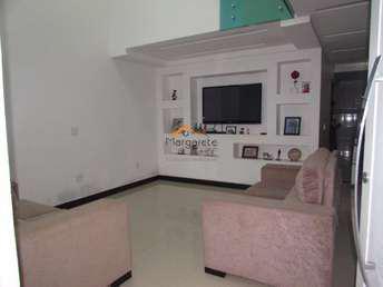 Casa em condomínio com 5 quartos à venda no bairro grande