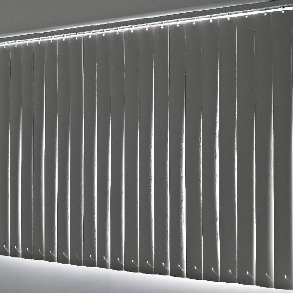 Persianas e cortinas
