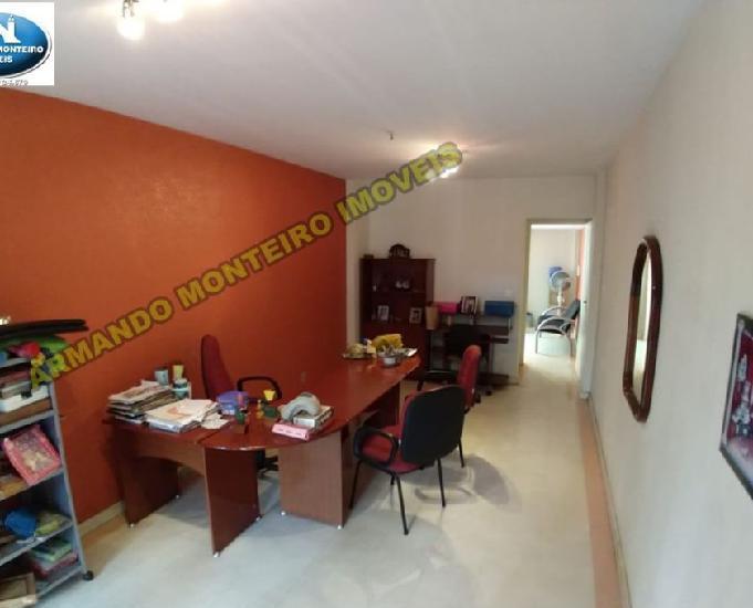 Sala comercial mobiliada excelente para clinica em icarai