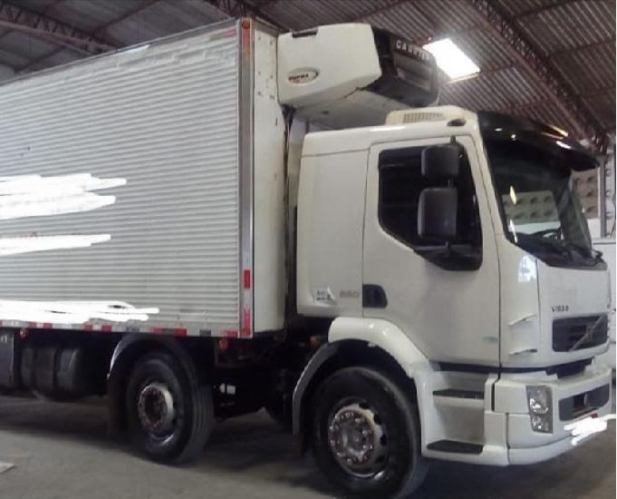 Volvo vm260 2011 180.000,00