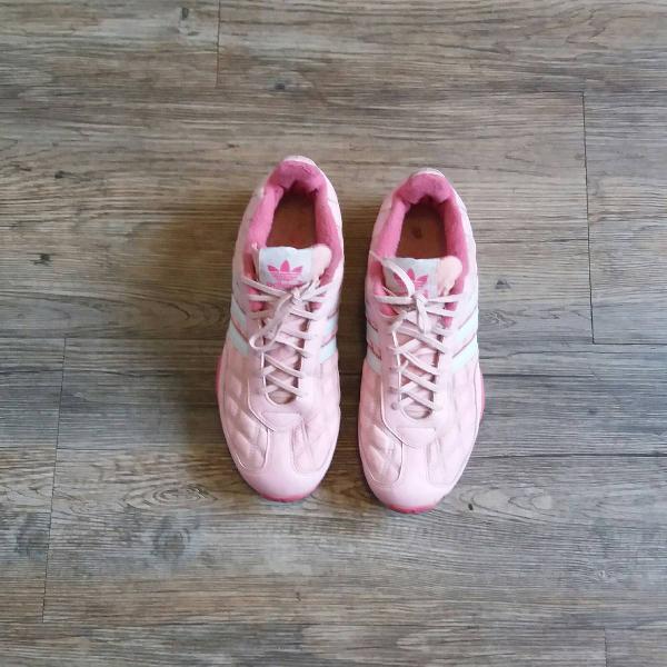 Adidas rosaaaa