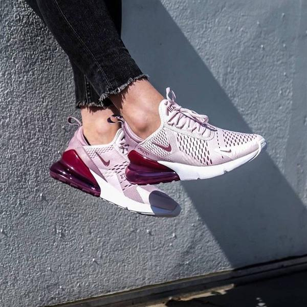 Nike air max 270 feminino do 34 ao 38 + brinde