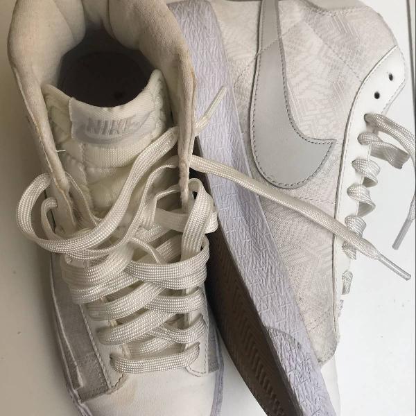Nike branco sneaker
