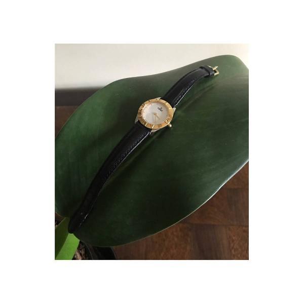 Relógio fendi clássico vintage