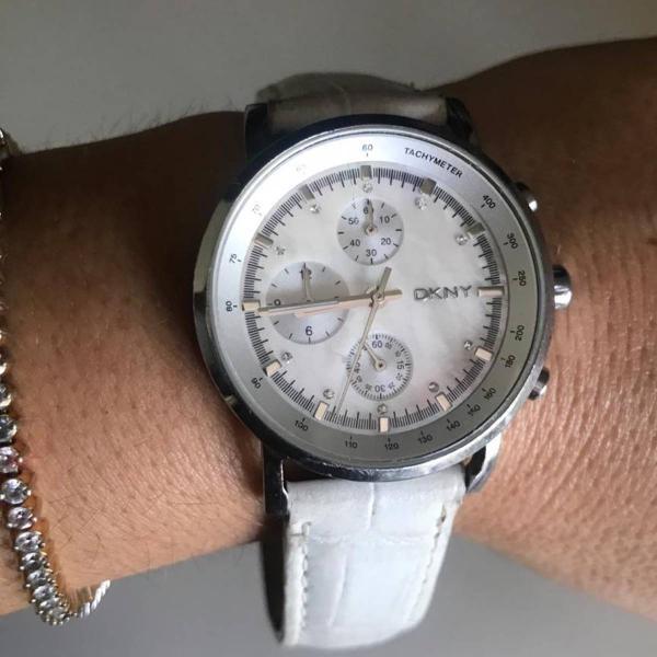 Relógio original dkny