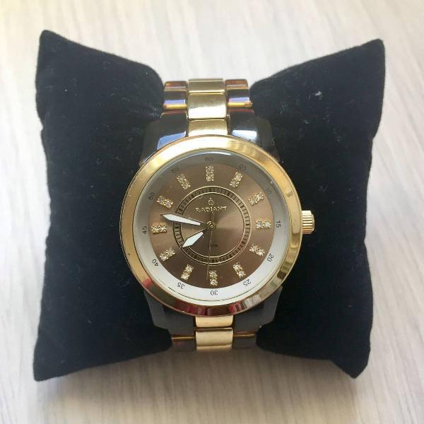 Relógio - radiant