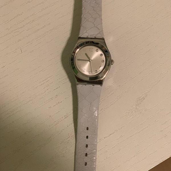 Relógio swatch original básico