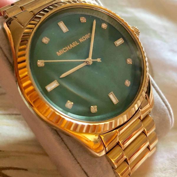 Relógios michael kors novinhos