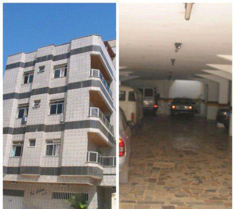 Apartamento 03 quartos guarapari-es praia do morro