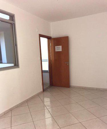 Apartamento localizado na região do cabral