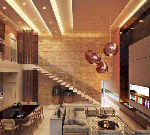 Arquiteto projetos residenciais e comercias!