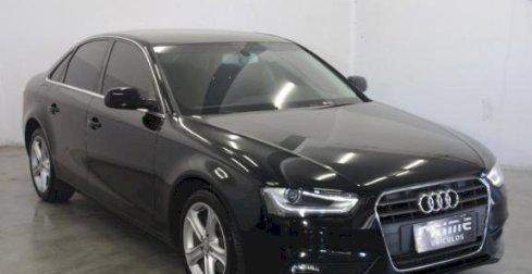 Audi a4 1.8 ano 2015