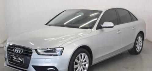 Audi a4 2.0 16v tfsi ano 2013