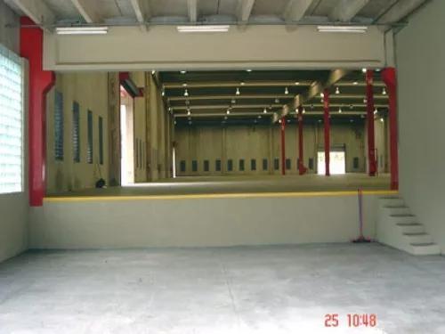 Alphaville centro industrial e