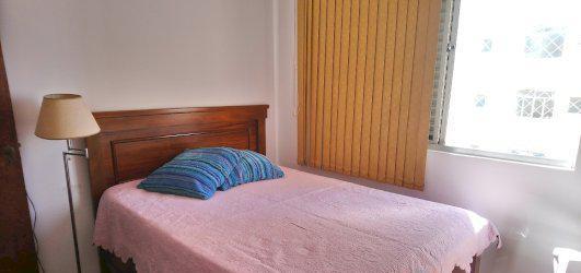 Alugo quarto no sion para mulheres estudantes ou executivas