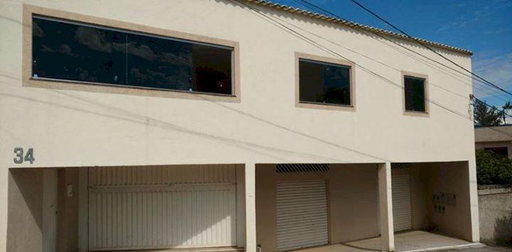 Aluguel de apartamento no bairro santa maria - vespasiano -