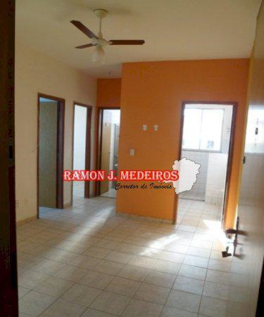 Apartamento 2 quartos no bairro jaqueline